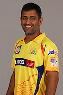 Chennai Super Kings CLT20 2013