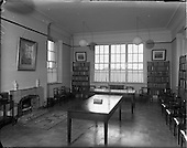 1952 - Views of James' Street C.B.S. (Christian Brother's School), Dublin
