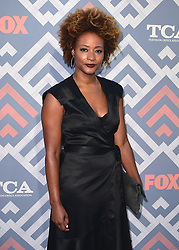 WEST HOLLYWOOD - AUGUST 8:   Karin Gist at the FOX and FX 2017 Summer TCA All-Star party at Soho House on August 8, 2017 in West Hollywood, California. (Photo by Scott Kirkland/FOX/PictureGroup) *** Please Use Credit from Credit Field ***
