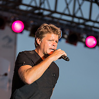 Lonestar performs at the 2015 Decatur Celebration