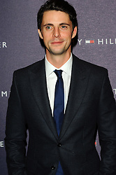 Matthew Goode at the opening of the new Tommy Hilfiger store on in London on Thursday 1st December 2011. Photo by: i-Images
