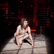 Caitlin McPhail Warrens in The Collective Project's The Devil Tree atlanta theater photography