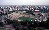 Stadiums - The Americas