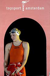 12-12-2014 NED: Swim Cup 2014, Amsterdam<br /> Rafaella van Nee