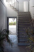 Stairs to Nowhere, Los Angeles, California, 2013