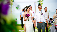 Samui Wedding Photography: Saree Samui Resort Wedding
