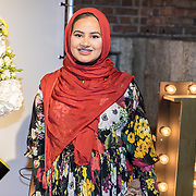 NLD/Amsterdam/20170829 - Grazia Fashion Awards 2017, Ruba Zai
