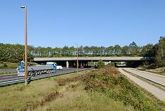 Ecoduct Terlet, Arnhem, Gelderland, Netherlands