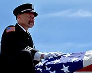 Deputy Moore Funeral