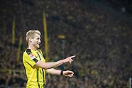Borussia Dortmund v FC Schalke 04 291016