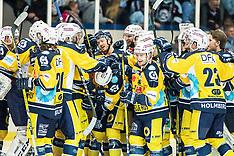 12.03.2017 Kvartfinale 5/7 Esbjerg Energy - SønderjyskE 2:1 OT