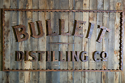 Bulleit Distilling Co., ribbon cutting with parent company Diageo, Tuesday, March 14, 2017 at Bulleit Distilling Company in Shelbyville.