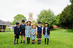 160520 - Lincoln Minster School