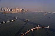 external harbour and bay of Macau  ///  port exterieur et la baie de Macao. /// R00228/11    L1619  /  R00228  /  P0006551