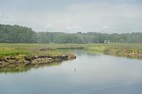 Rye, New Hampshire.  ©2019 Karen Bobotas Photographer