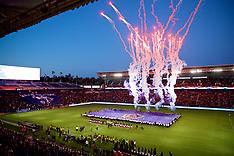 180525 LA Galaxy v San Jose Earthquakes