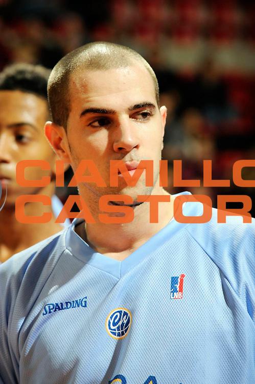 ESCRIZIONE : Championnat de France Pro a Antares Le Mans<br />GIOCATORE : <br />SQUADRA : Roanne<br />EVENTO : Pro A <br />GARA : Le Mans Roanne<br />DATA : 2/11/2012<br />CATEGORIA : Basketball France Homme<br />SPORT : Basketball<br />AUTORE : JF Molliere<br />Galleria : France Basket 2012-2013 Action<br />Fotonotizia : Championnat de France Basket Pro A<br />Predefinita :