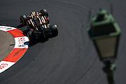 May 24, 2014: Monaco Grand Prix: Pastor Maldonado, (VEN), Lotus-Renault