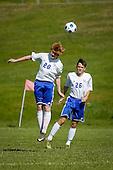 MCHS JV Boys Soccer vs Manassas Park