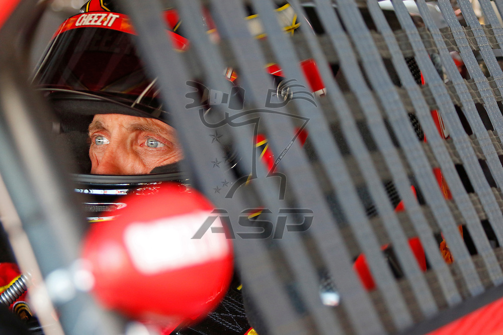 Richmond, VA - Sep 11, 2015:  The NASCAR Sprint Cup Series teams take to the track for the Federated Auto Parts 400 at Richmond International Raceway in Richmond, VA.