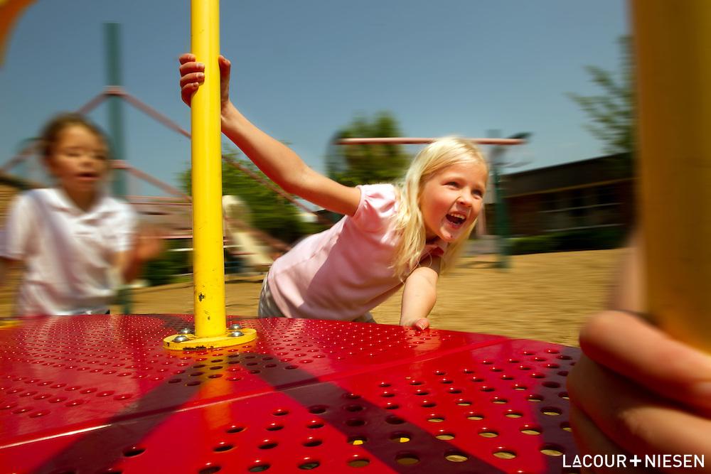 Viewbook photography for Gaston Day School, Gastonia, N.C.