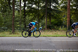 Gloria Rodriguez (ESP) at Boels Ladies Tour 2019 - Stage 5, a 154.8 km road race from Nijmegen to Arnhem, Netherlands on September 8, 2019. Photo by Sean Robinson/velofocus.com