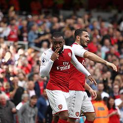 Arsenal v Bouremouth | Premier League | 9 September 2017