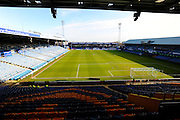 Fratton Park before the The FA Cup fourth round match between Portsmouth and Bournemouth at Fratton Park, Portsmouth, England on 30 January 2016. Photo by Graham Hunt.