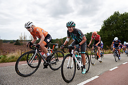 Leah Thomas (USA) approaches the top of the climb at Boels Ladies Tour 2019 - Stage 5, a 154.8 km road race from Nijmegen to Arnhem, Netherlands on September 8, 2019. Photo by Sean Robinson/velofocus.com
