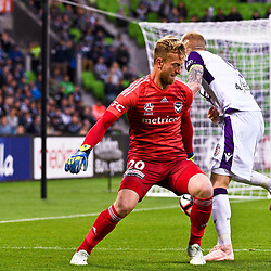 Melbourne Victory v Perth Glory, Hyundai A-League, 28 October 2018