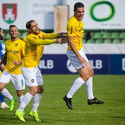 20191005: SLO, Football - Prva Liga Telekom Slovenije, NK Bravo vs NK Celje