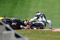Brands Hatch round seven