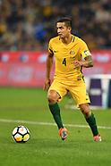Australia v Brazil - 13 June 2017