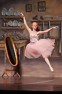 ABTA: Cinderella -- 2011 06 10 | Saturday 1:00 pm