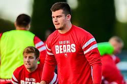 Sam Graham - Mandatory by-line: Ryan Hiscott/JMP - 24/09/2018 - RUGBY - Clifton RFC - Bristol, England - Bristol Bears United v Saracens Storm - Premiership Rugby Shield