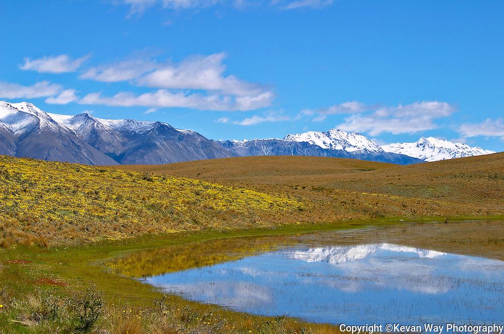 Barrier Range region NZ