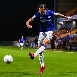 Mansfield Town v Everton