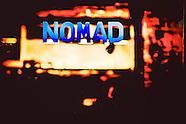 Nomad Street Food