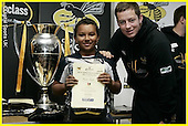 London Wasps CoachClass at Beaconsfield RFC. 29-10-08. Presentations