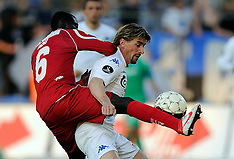 20120502 FC Nordsjælland - FC København, Football, Superleague