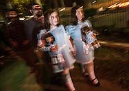 Shinig Twins - Silver Spring Zombie Lurch 2013