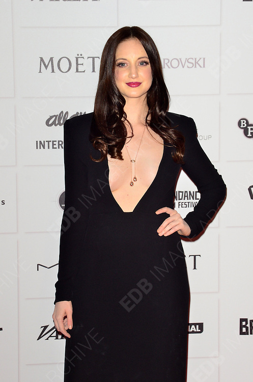 09.DECEMBER.2012. LONDON<br /> <br /> ANDREA RISEBOROUGH ATTENDS THE BRITISH INDEPENDENT FILM AWARDS AT OLD BILLINGSGATE MARKET. <br /> <br /> BYLINE: JOE ALVAREZ/EDBIMAGEARCHIVE.CO.UK<br /> <br /> *THIS IMAGE IS STRICTLY FOR UK NEWSPAPERS AND MAGAZINES ONLY*<br /> *FOR WORLD WIDE SALES AND WEB USE PLEASE CONTACT EDBIMAGEARCHIVE - 0208 954 5968*