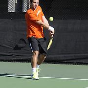 2013 Hurricanes Men's Tennis