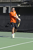 2013 Hurricanes Men's Tennis