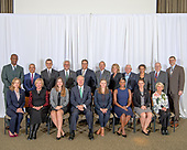 2017 Board of Trustees