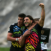 20180414 Rugby, Guinness PRO14 : Zebre vs Newport Dragons