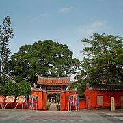 Confucius Temple, Tainan , Taiwan