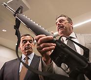Gun Buyback Press Conference