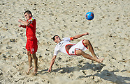 EURO BEACH SOCCER LEAGUE SIOFOK 2017
