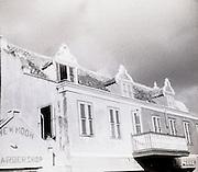 New Moon Barber Shop.<br /> Caribbean.